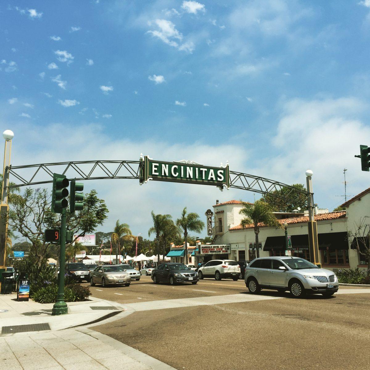 Encinitas, CA